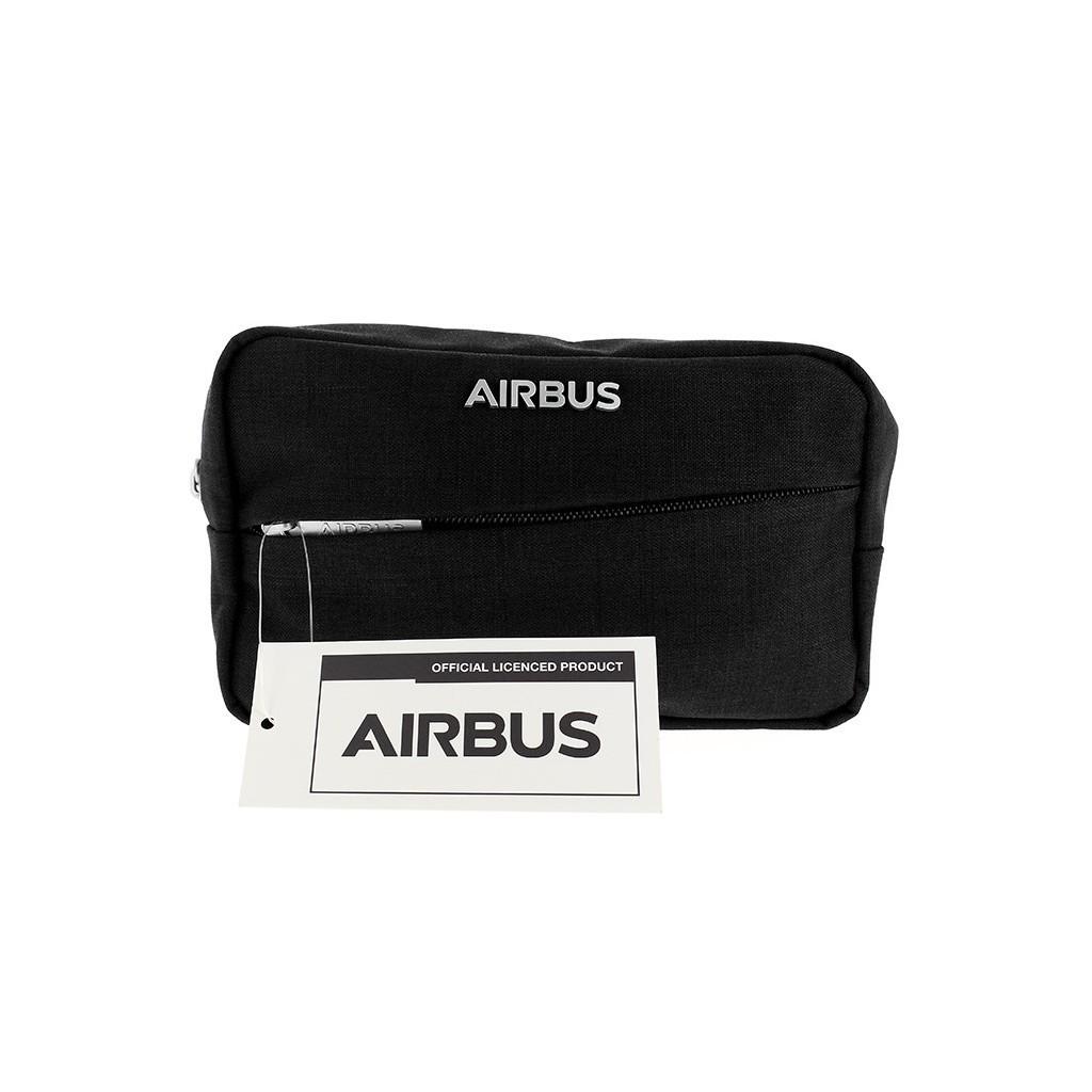 Beauty - Esclusiva custodia per accessori Airbus