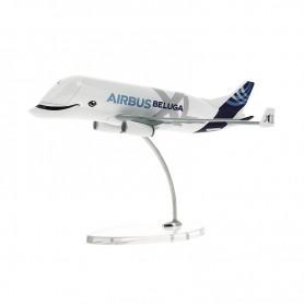 Modellino Airbus Beluga XL scala 1:400