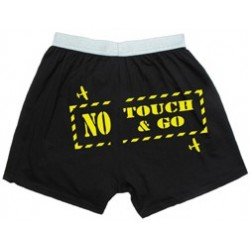 Boxer NO TOUCH & GO
