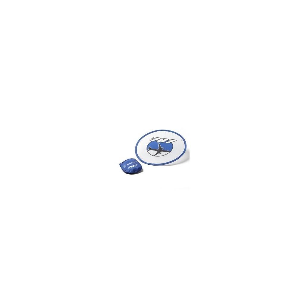 787 Frisbee in stoffa