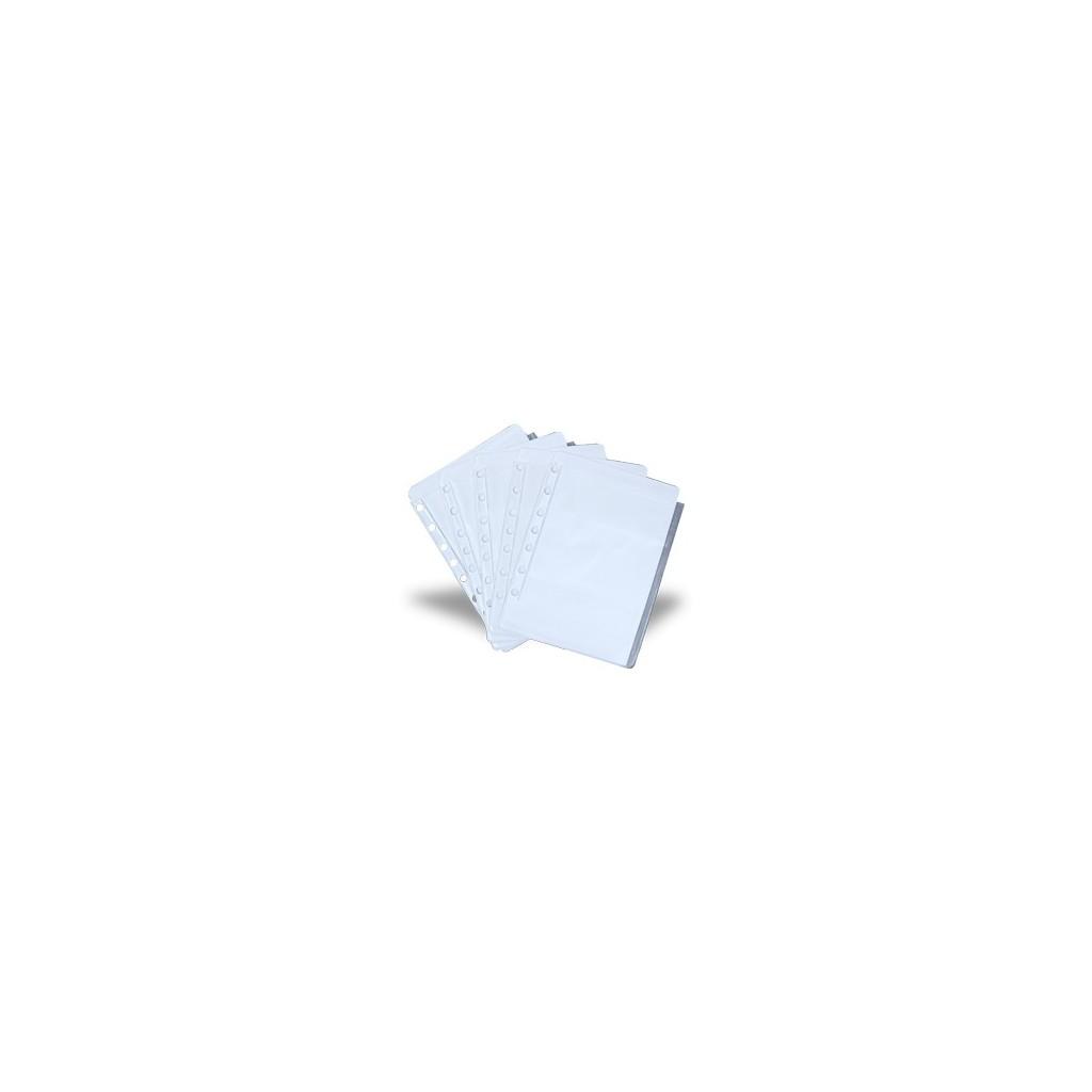 Enroute Chart Pocket