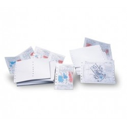 JeppView Printer Paper for Jeppesen Binders