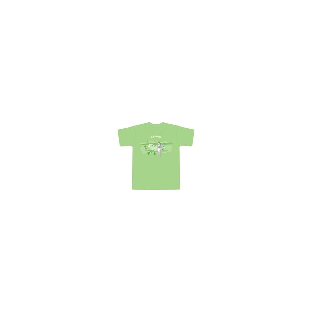"""T-shirt """"Sky sweetie"""""""