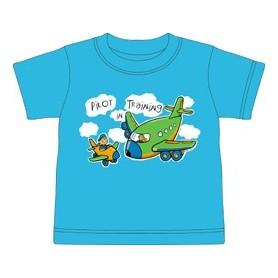 "T-shirt ""Pilot in training"""