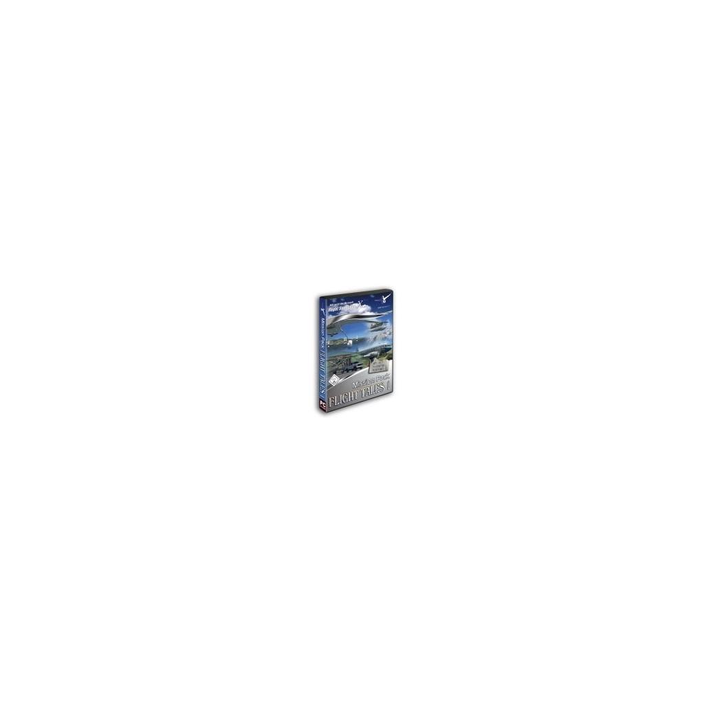 Mission Pack Flight Tales1
