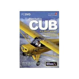 Flight Replicas CUB J-3, PA-11, L-4