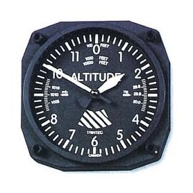 Orologio da parete Altimetro