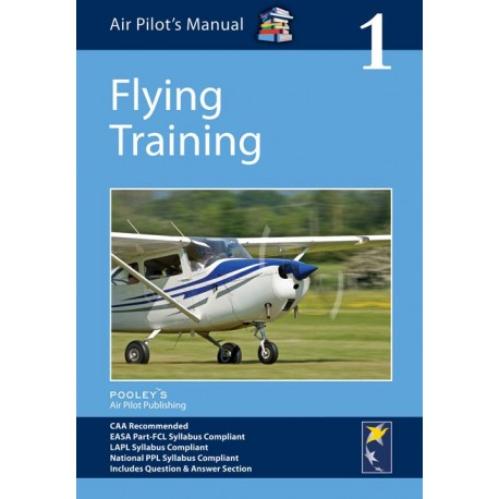 BTT010 APM 1 FLYING TRAINING - VOL 1 NEW EASA