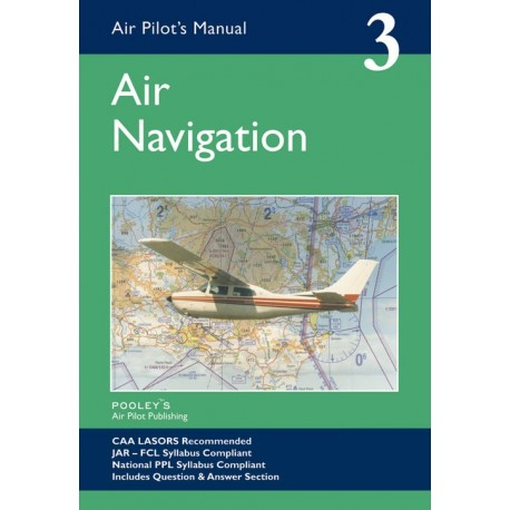 BTT030 APM 3 AIR NAVIGATION - VOL 3