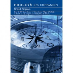 NFG102 UK GPS Companion