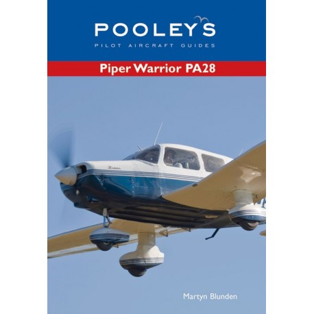 A POOLEYS PILOT AIRCRAFT GUIDE - PIPER WARRIOR PA28