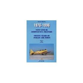 1976-1996 Vent'anni di Aeronautica Militare. Vol. 1 - Elica
