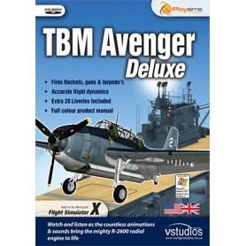 TBM Avenger Deluxe
