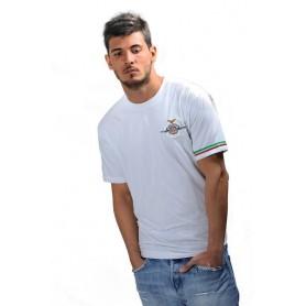 T-shirt Uomo bianca AVIAZIONE GENERALE