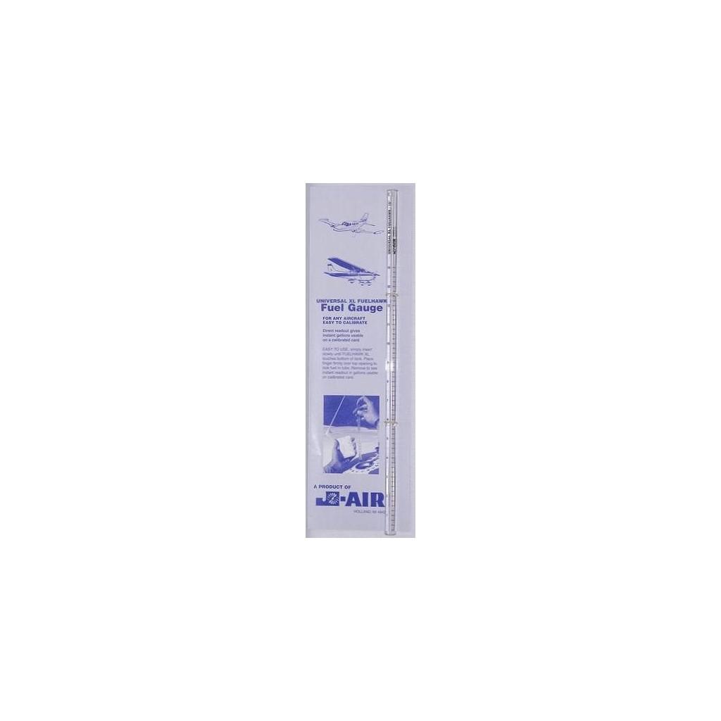 Astina carburante per Cessna C182/43.5 gal