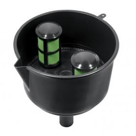 Fuel Filter Funnel - Filtro