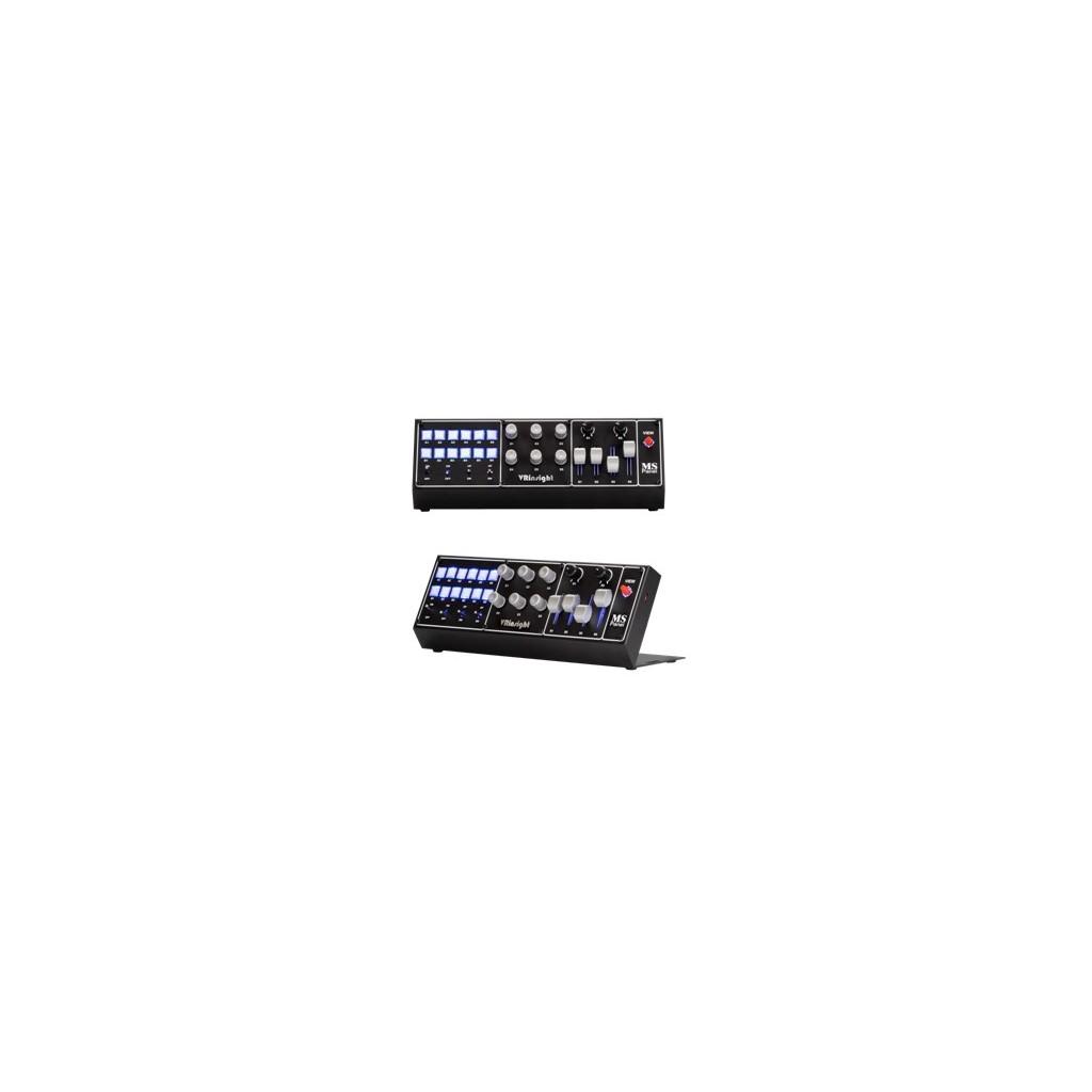 Multi Switch Panel