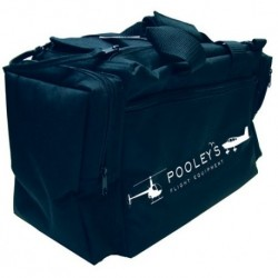 FC8 Borsa Pilota Pooleys