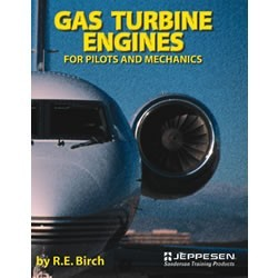 Gas Turbine engines for pilots and mechanics