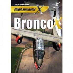 Bronco X