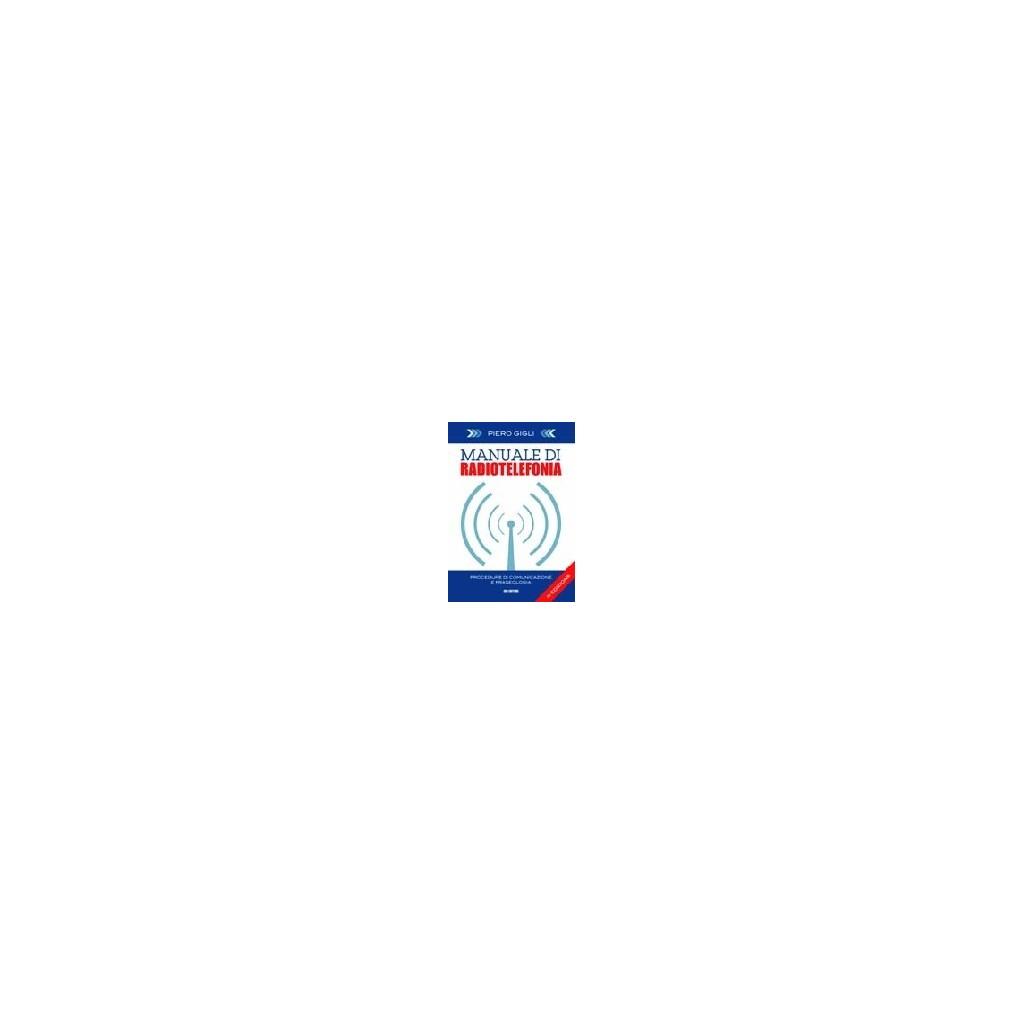 Manuale di Radiotelefonia