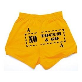 Pantaloncino donna NO TOUCH & GO
