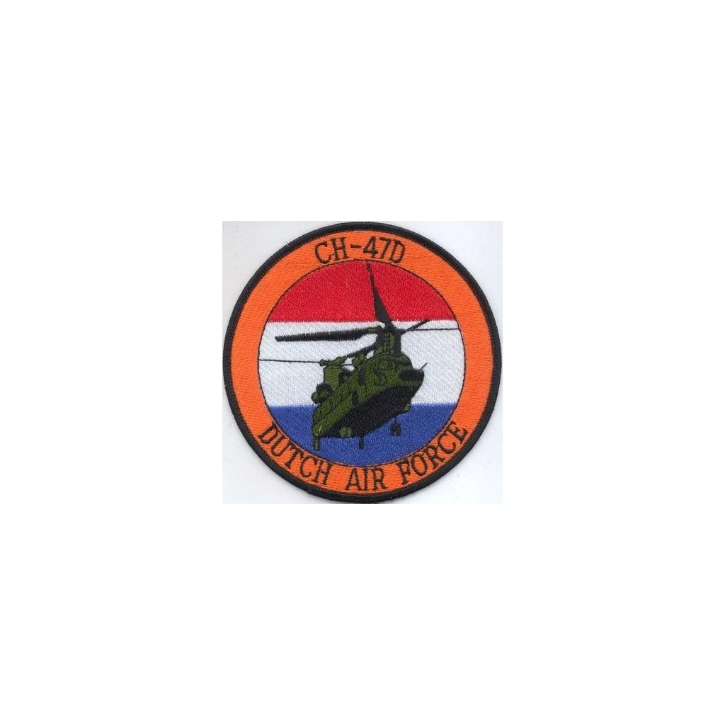 Chinook Dutch AF