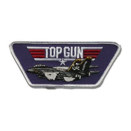 Top Gun Jolly Rogers
