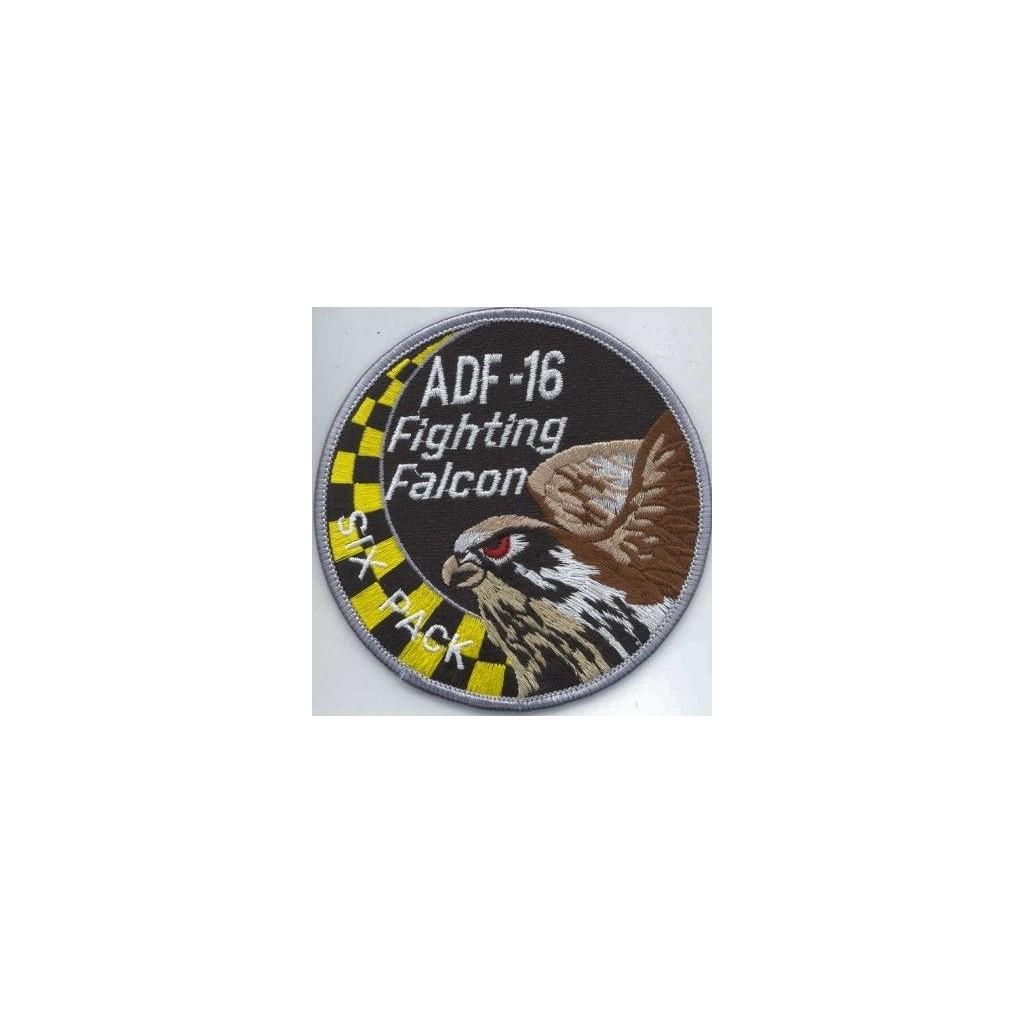 F-16 Nellis