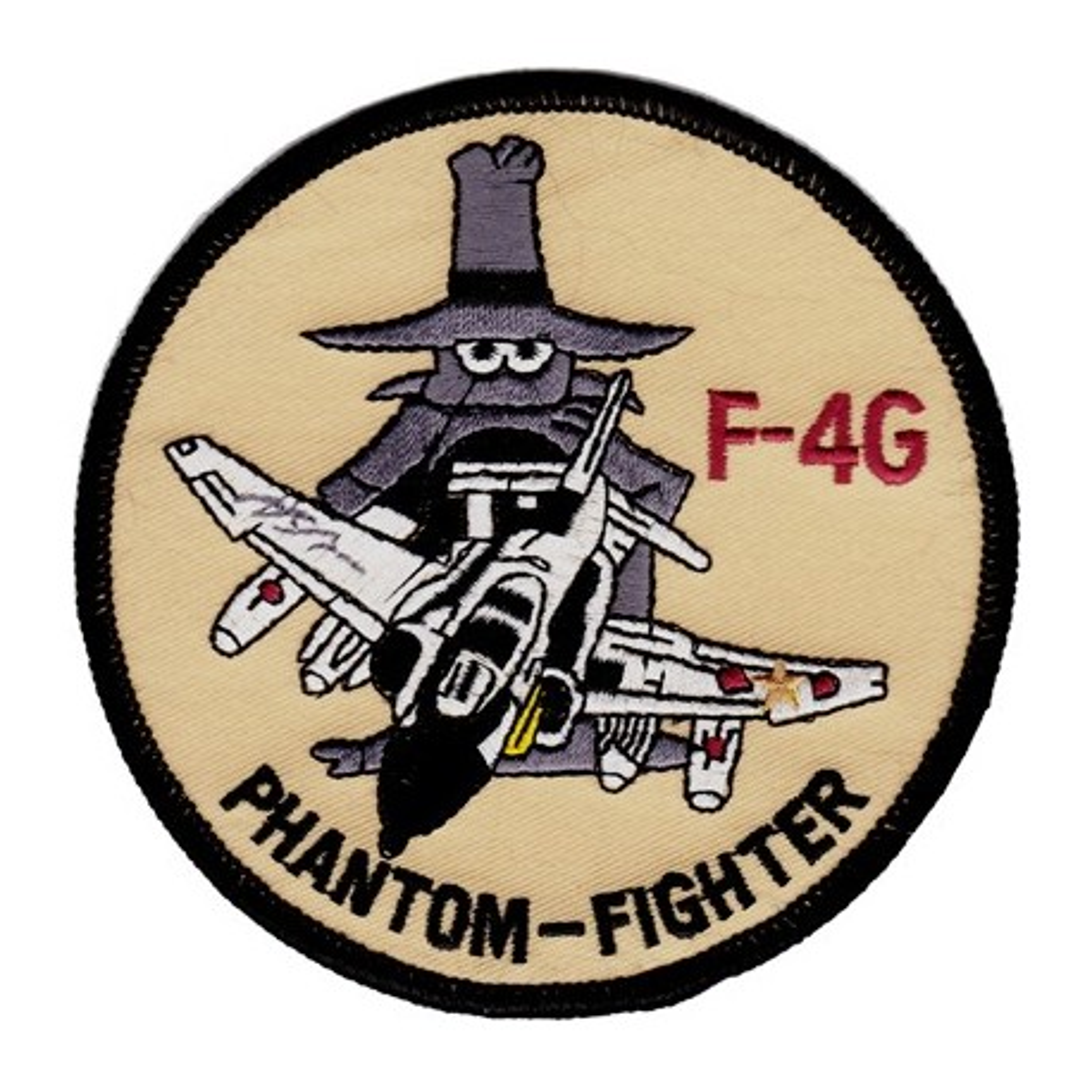 Phantom F4G