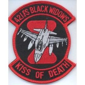 421 Fs Black Widows