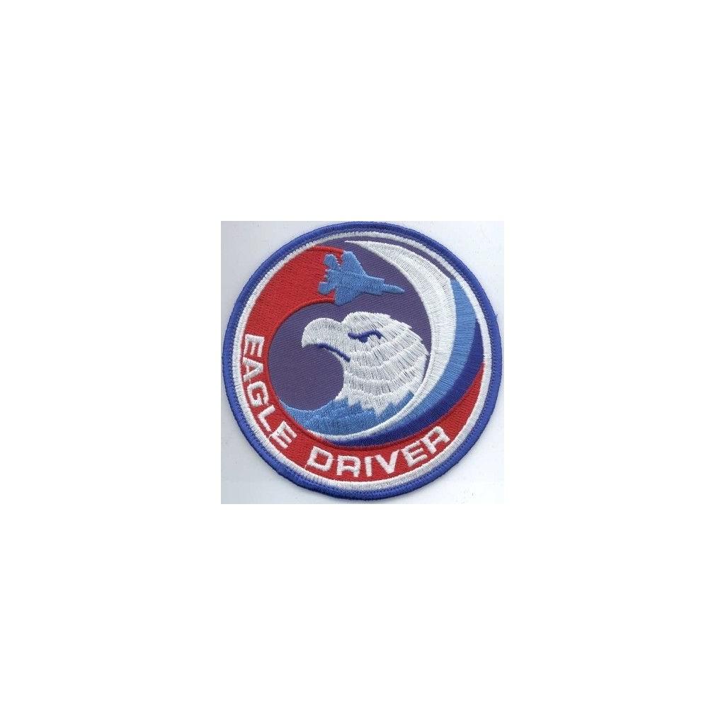 Eagle Driver F-15