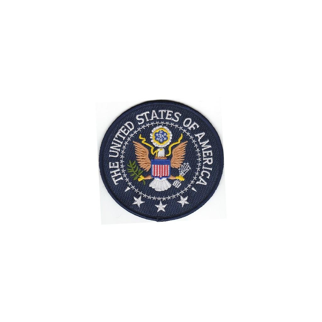 U.S.A. small