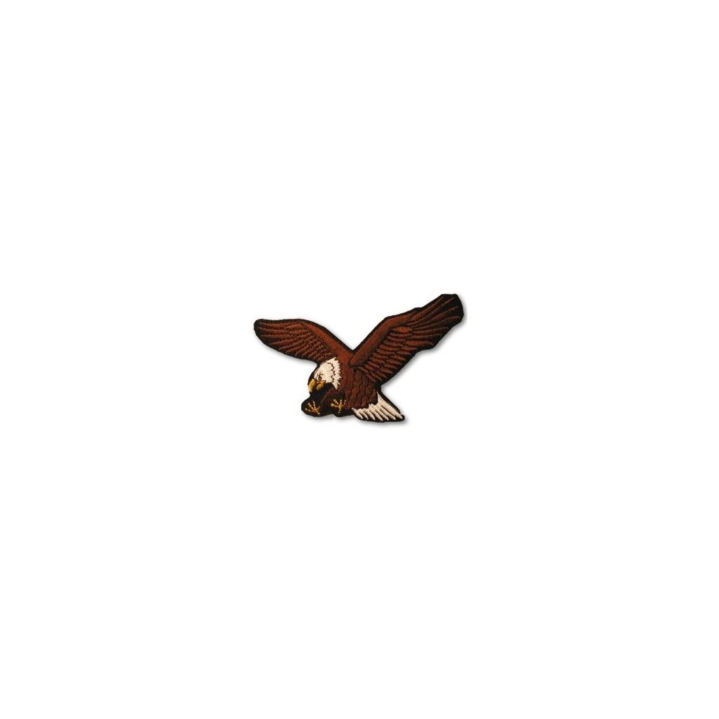Bold eagle large