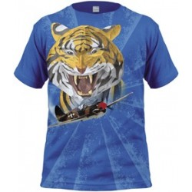 Chisel Tiger T-SHIRT
